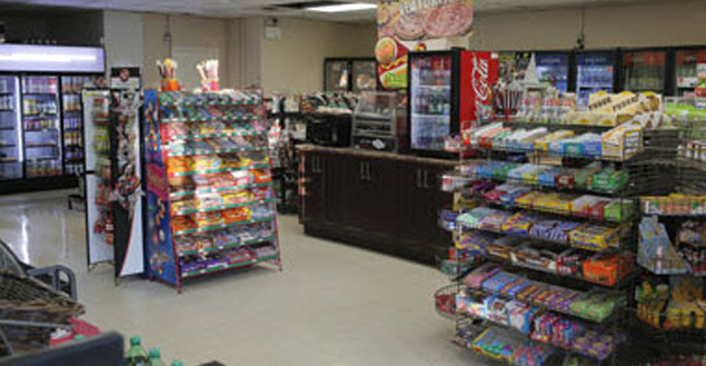 Convenience Store Fort mcmurray
