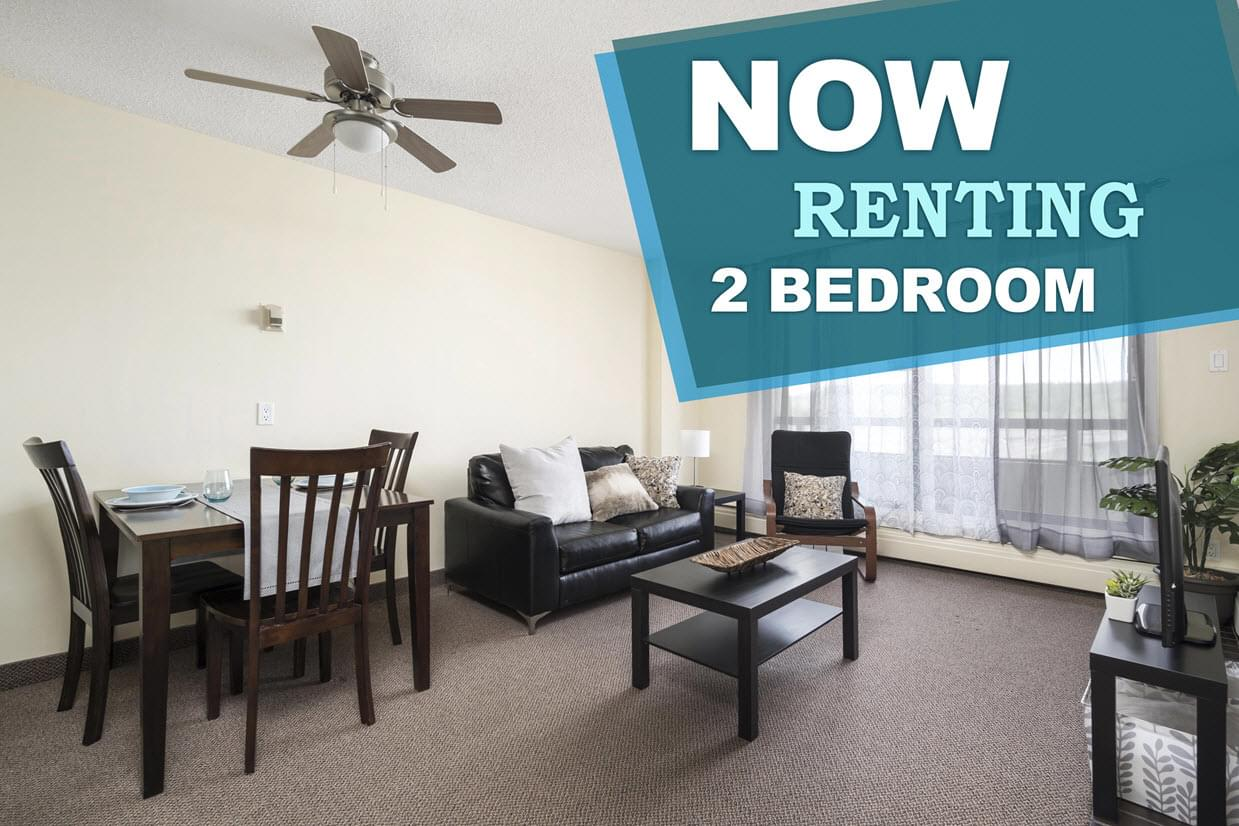 2 Bedroom River Park Glen